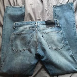 Levi's Made & Crafted - 511's